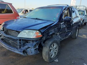 2003 Acura MDX parts for Sale in Phoenix, AZ