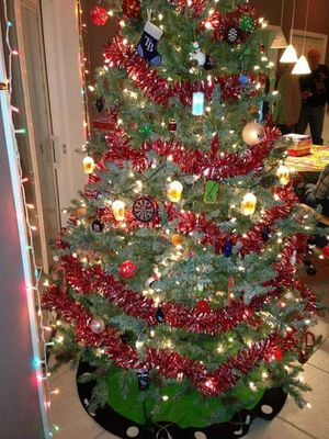 Christmas Tree for Sale in Lithia, FL