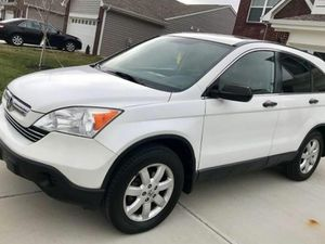 Great Shape. 2007 Honda CR-V ex Wheels for Sale in Cincinnati, OH