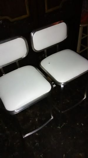 2 Bar Stools for Sale in Austin, TX