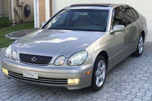 2003 Lexus GS 430 for Sale in Santa Ana, CA