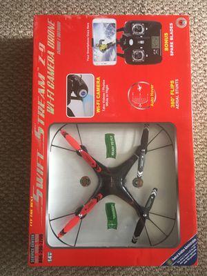 WI-FI CAMERA DRONE for Sale in Miami, FL