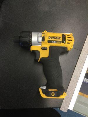 Dewalt drill for Sale in Houston, TX