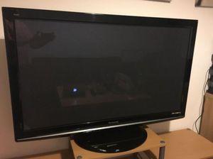 "Panasonic tv 50"" for Sale in Rancho Cucamonga, CA"