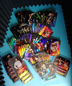 Ufc Trading Cards for Sale in Mineola, TX