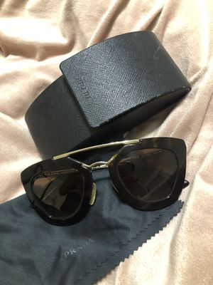 Prada Sunglasses for Sale in Modesto, CA