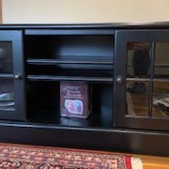 TV Stand, Solid wood