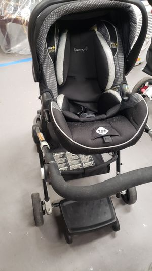 Used Baby stroller for Sale in Queens, NY