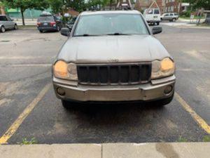 2008 Jeep Grand Cherokee for Sale in Detroit, MI