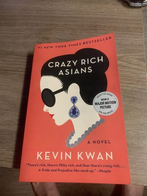 Crazy Rich Asians for Sale in Columbia, MO