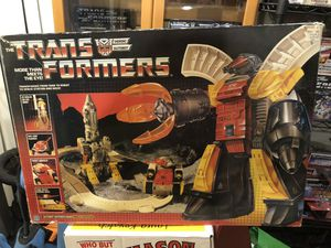 transformers omega supreme for Sale in Nottingham, MD