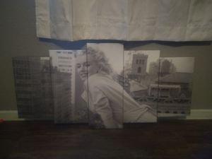 Marilyn Monroe picture for Sale in Dallas, TX