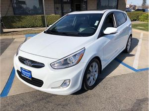 2014 Hyundai Accent for Sale in Roseville, CA
