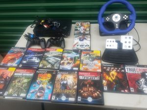 PlayStation2 for Sale in Santa Maria, CA