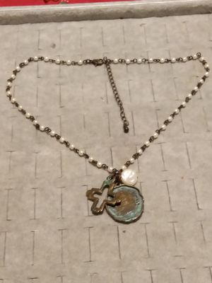 Necklace with charms for Sale in Fort Worth, TX