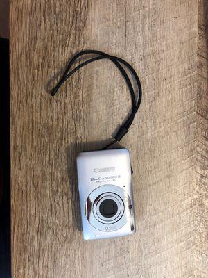 Canon PowerShot Digital Camera for Sale in Virginia Beach, VA