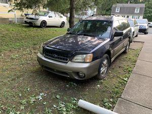 2002 Subaru Lagacy for Sale in West Springfield, MA