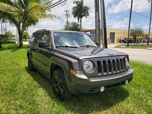 2015 Jeep Patriot for Sale in Miami, FL