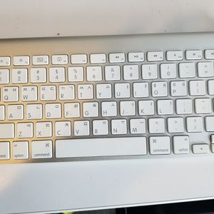 Apple Wireless Keyboard for Sale in New York, NY