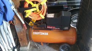Air compressor for Sale in Lacey, WA