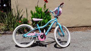"""20"""" Schwinn Girl Bike (Beauty Mist Series) for Sale in Redwood City, CA"""