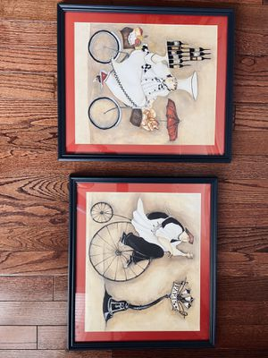Wall Pictures for Sale in Homer Glen, IL