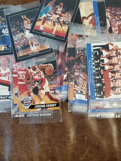 Portland Trailblazers Cards for Sale in Hubbard,  OR