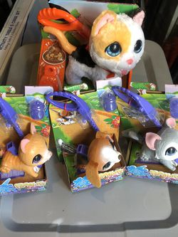 Brand New Furreal Pet Toys for Sale in Santa Ana,  CA