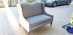 Designer bench or settee for Sale in Phoenix, AZ