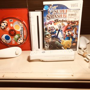 Nintendo Wii for Sale in Grand Prairie, TX