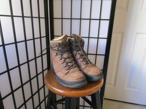Lowa Leather Hiking Boots for Sale in Las Vegas, NV