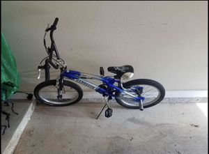 20' Mongoose Freestyle Bike for Sale in Nashville, TN