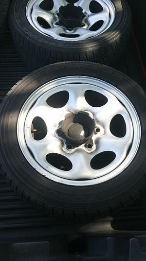 Nissan rims for Sale in Compton, CA