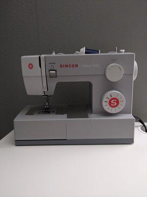 4411 Singer Heavy Duty Sewing Machine for Sale in Houston, TX