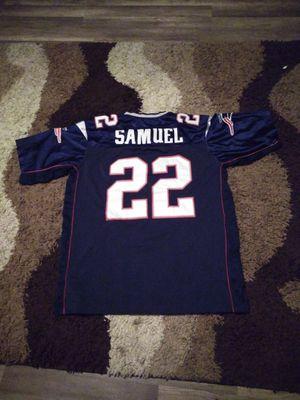 #22 Jersey New England Patriots for Sale in Hemet, CA