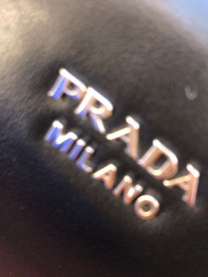 Prada Leather Medium sized Satchel for Sale in Atlanta, GA