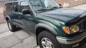 TOYOTA TACOMA for Sale in Culver City, CA