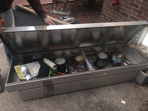 Truck tool box for Sale in Bowie, MD