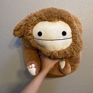 Benny The Big Foot Squishmallow for Sale in Antioch, CA