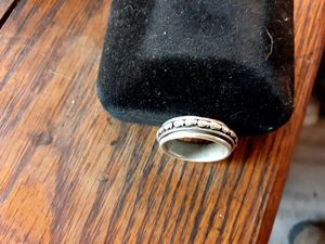 Antique silver ring for Sale in Wysox, PA