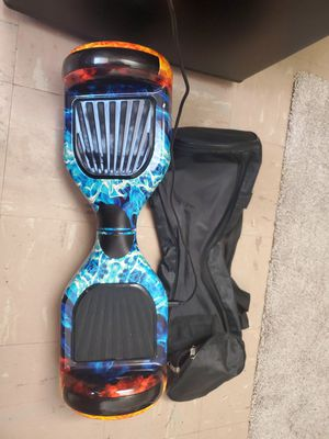 Hoverboard for Sale in Winfield, KS