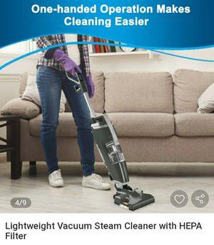 Vacuum steam for Sale in Norwalk, CA