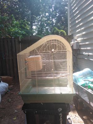Bird cage for Sale in Centreville, VA
