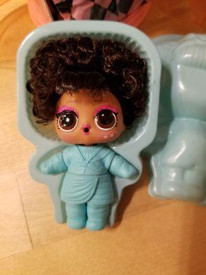 Lol surprise dolls hairgoals series wave 2 rare Splits for Sale in Sunrise, FL