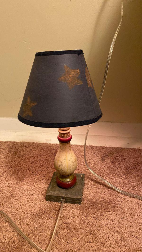 Little star lamp