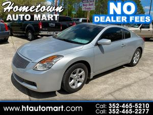 2008 Nissan Altima for Sale in Dunnellon, FL