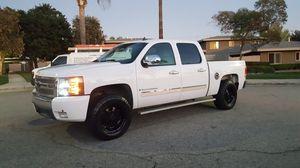 2008 Chevy Silverado Lt for Sale in La Puente, CA