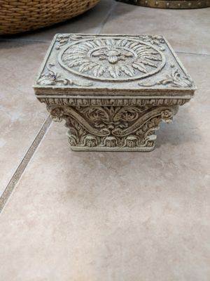 Decorative storage container for Sale in Hialeah, FL