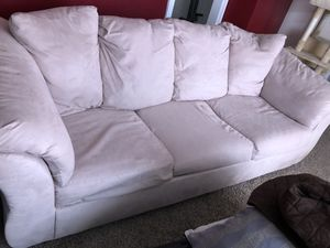 Sleeper couch for Sale in West Linn, OR