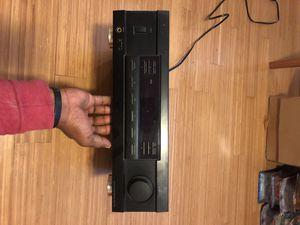 Sherwood amplifier receiver for Sale in Washington, DC
